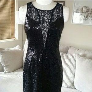 Chelsea & Violet Dresses - Sequin dress
